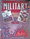 Cover For Military Comics 3