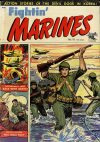 Cover For Fightin' Marines 10