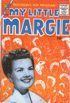 Cover For My Little Margie 6
