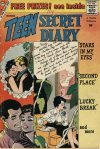 Cover For Teen Secret Diary 2