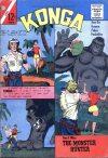 Cover For Konga 11