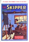 Cover For The Skipper 532