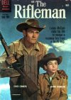 Cover For Rifleman 4