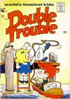 Cover For Double Trouble 1