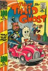 Cover For Timmy the Timid Ghost 12