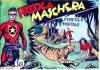 Cover For Piccola Maschera 6