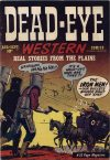 Cover For Dead Eye Western v1 11