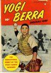 Cover For Yogi Berra