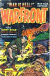 Cover For Warfront 1