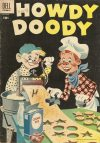 Cover For Howdy Doody 32