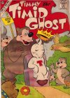 Cover For Timmy the Timid Ghost 32