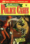 Cover For Authentic Police Cases 28