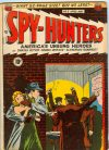 Cover For Spy Hunters 5