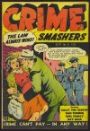 Cover For Crime Smashers 6