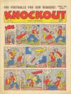 Cover For Knockout 673