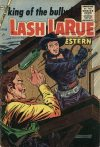 Cover For Lash Larue Western 54