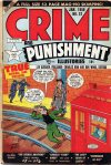 Cover For Crime and Punishment 22