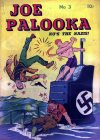 Cover For Joe Palooka 3