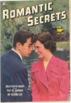 Cover For Romantic Secrets 29