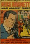 Cover For Mike Barnett Man Against Crime 1