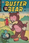 Cover For Buster Bear 5