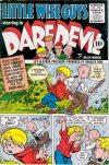 Cover For Daredevil Comics 131