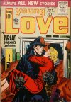 Cover For Young Love 64