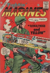 Large Thumbnail For Fightin' Marines #39
