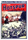Cover For The Hotspur 441