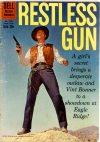Cover For 1089 Restless Gun