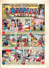 Cover For Bubbles 921