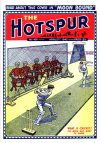 Cover For The Hotspur 436