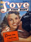 Cover For Love at First Sight 18