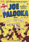 Cover For Joe Palooka Comics 28