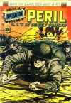 Cover For Operation: Peril 14