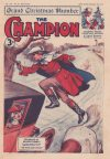 Cover For The Champion 1716