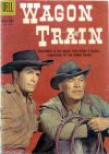 Cover For 1019 Wagon Train