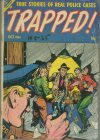 Cover For Trapped 1