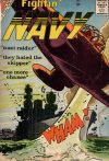 Cover For Fightin' Navy 93