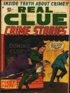 Cover For Real Clue Crime Stories v7 6