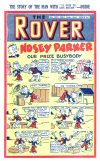 Cover For The Rover 1032