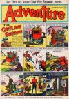 Cover For Adventure 1352