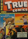 Cover For True Comics 48