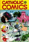 Cover For Catholic Comics v1 10