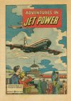 Cover For Adventures in Jet Power APG-17-2-E