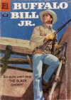 Cover For Buffalo Bill, Jr. 8