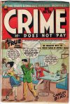 Cover For Crime Does Not Pay 58