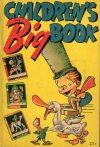 Cover For Dorene Publishing Company Children's Big Book