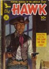 Cover For The Hawk 1
