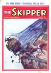 Cover For The Skipper 457